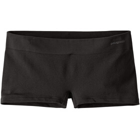 Patagonia W's Active Mesh Boy Shorts Black